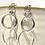 Thumbnail: Boucles d'oreilles Fengshan