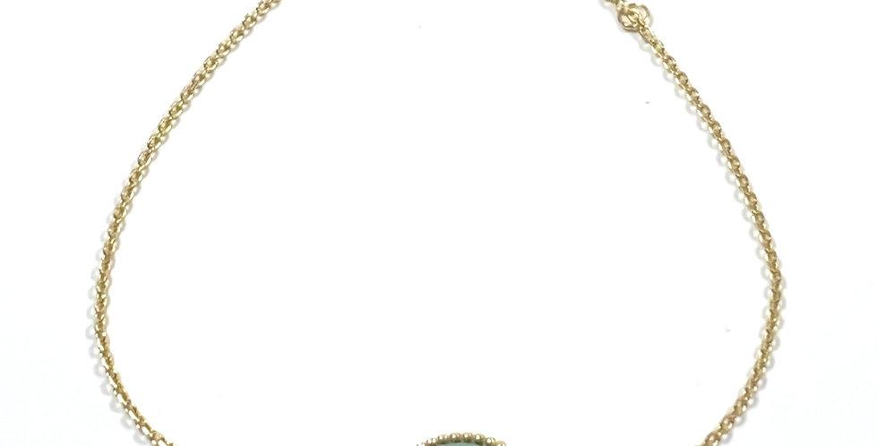 Bracelet Elisa doré