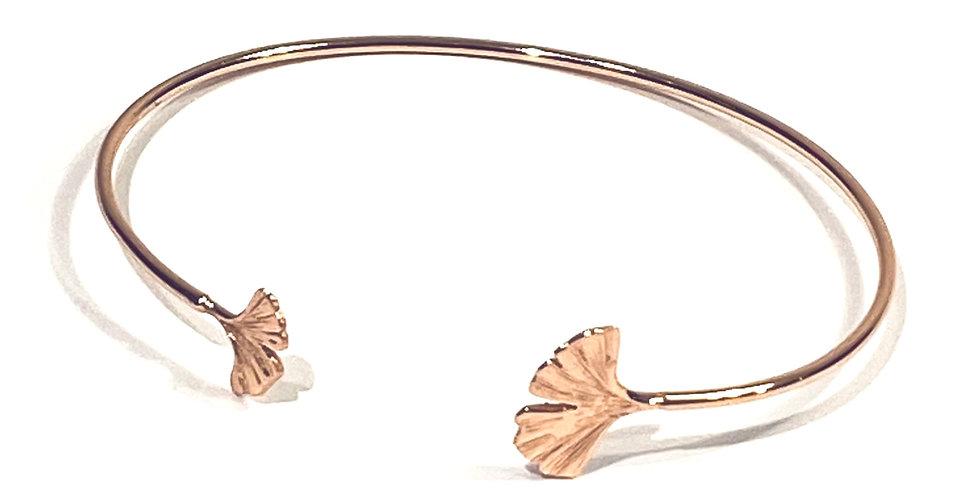 Bracelet  Ginkgo petit