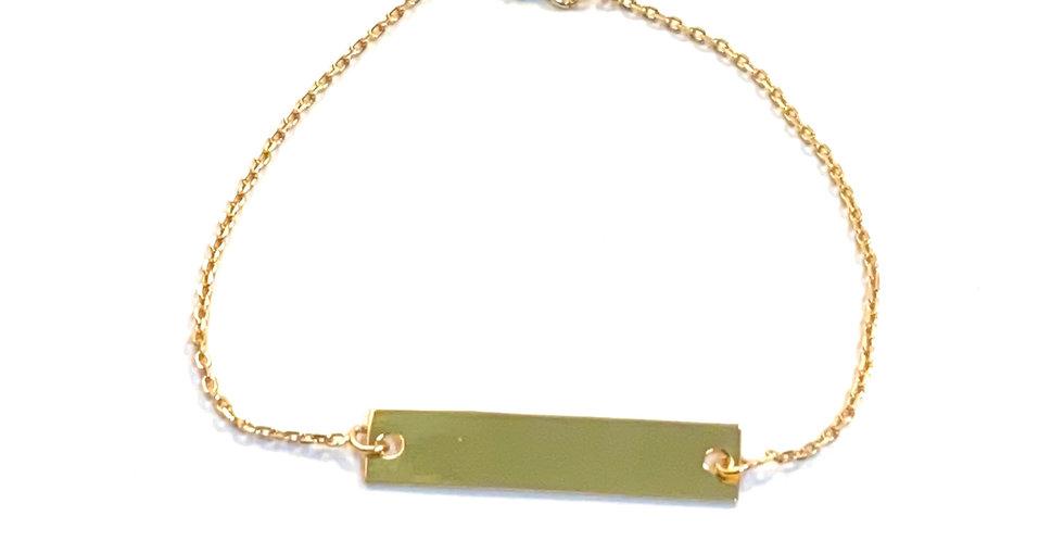 Bracelet Yacuiba