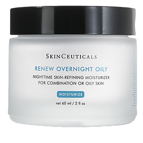 SkinCeuticals® Renew Overnight Oily Moisturiser 60mL