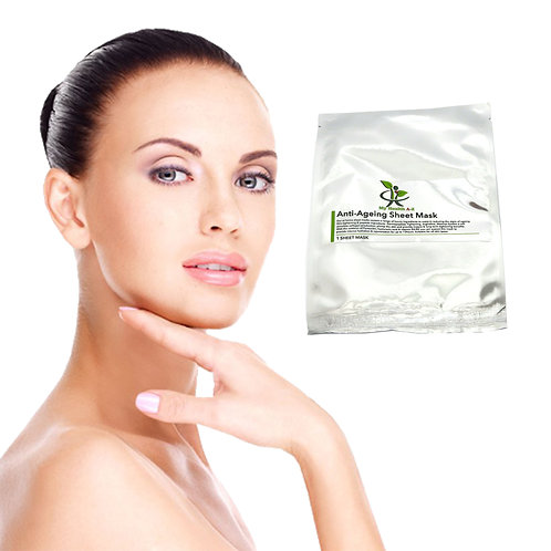 Anti-Ageing Sheet Mask      (1 mask)