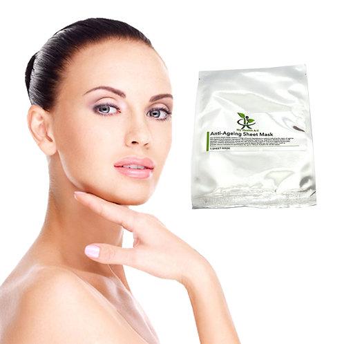 Anti-Ageing Sheet Mask      (1 mask)
