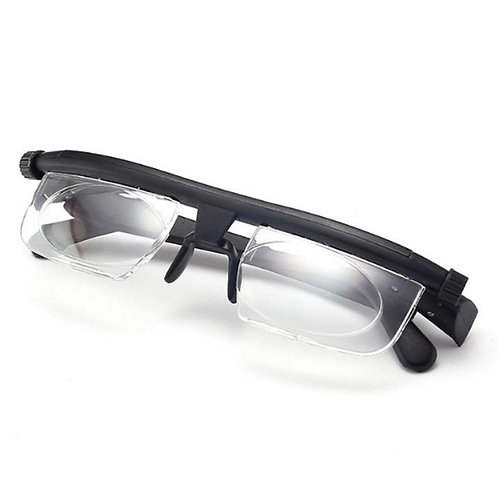 Blue Light Blocking Glasses now with Adjustable Duel Lens Technology