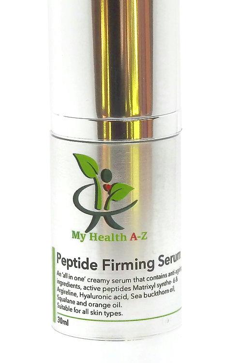 Peptide Firming Serum     (30ml)