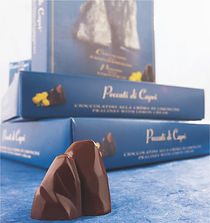 Peccati di Capri | Sins of Capri chocolate