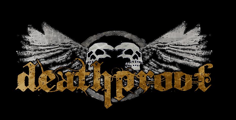 PAGINA DE DEATHPROOF, BANDA DE METAL DE VALENCIA, ESPAÑA. DEATHPROOF OFFICIAL WEBPAGE, SPANISH METAL BAND