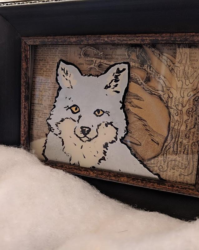 Silver Fox