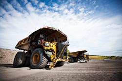 Glencore_Xstrata_Bulga_Mine_truck_2