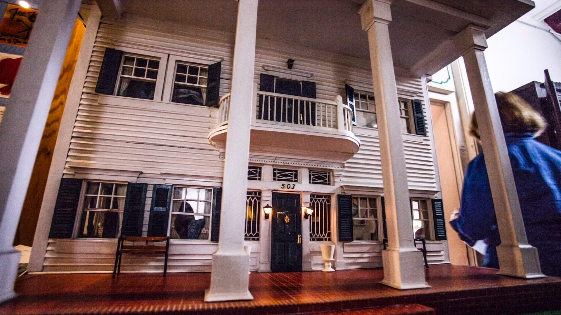 Greeneville Greene County History Museum
