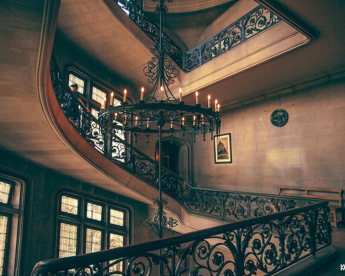 Biltmore Estate-style_mansi