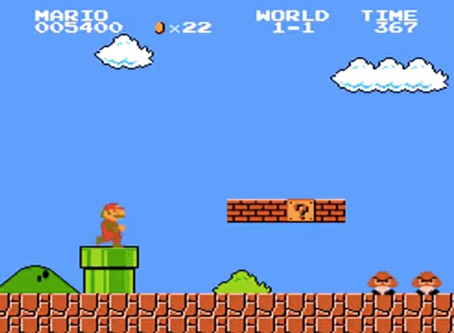 Implicit Tutorials in Videogames (and how we used them in Reggie!)