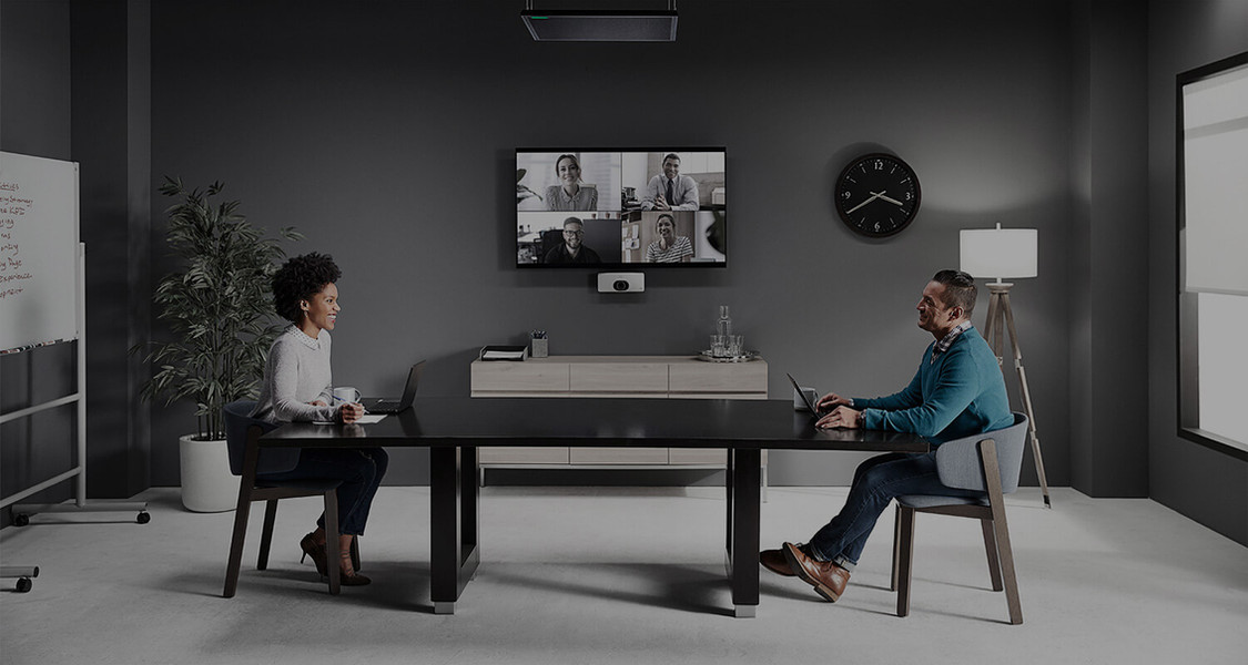 Shure Conferencing Solutions