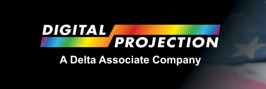 Now Representing: Digital Projection!