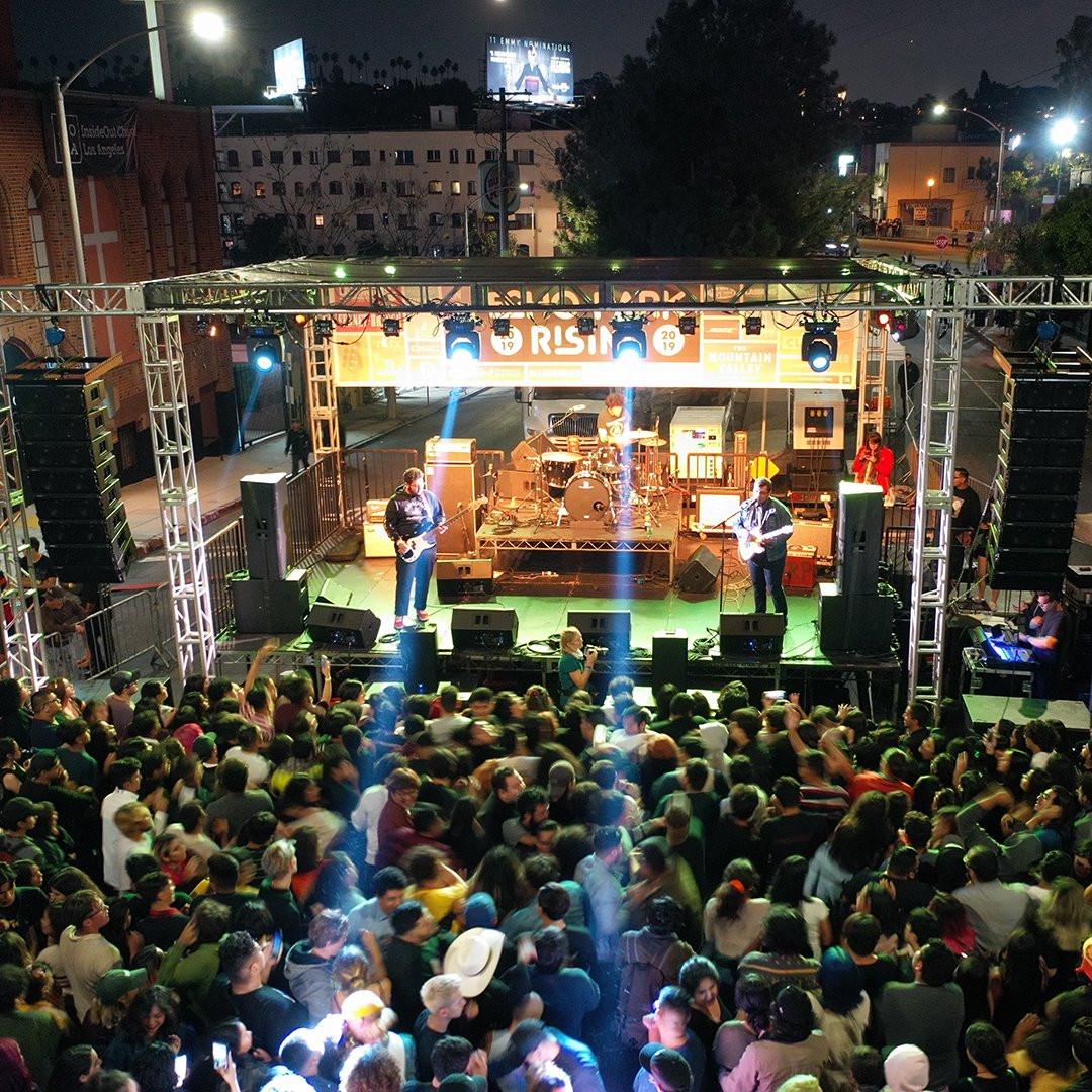 Echo Park Rising