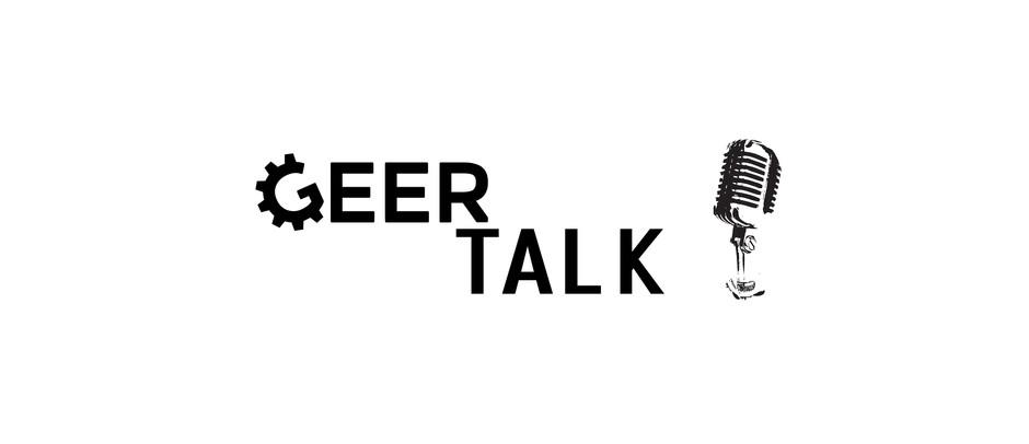 Geer Talk: Live Stream Series
