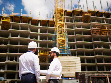 Angel Investors Initiatives For Construction Sector