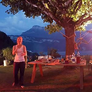 Geburtstagsfeier Andrea Bürgler