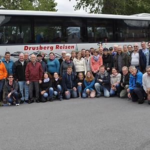 Musikreise ins Südtirol