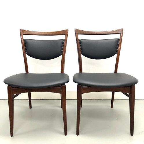 Wébé, Stockholm stoelen