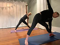 Work 1 on 1 or with a small group of your friends in a private yoga class.  60 and 75 minute sessions are available.   Call or Text to set-up a day & time that work just right for you.  We work with students of all ages and ability levels.  We can help you in your recovery efforts, getting back in shape, learning yoga, adding to your athletic training, etc.   Chairs and props available.  Call or Text 803.309.1119 to schedule