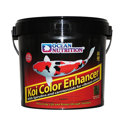 Koi Color Enhancer 5kg.jpg