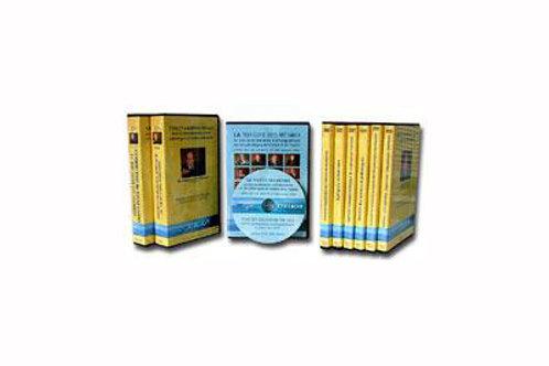 DVD Coffret exceptionnel 7 DVD