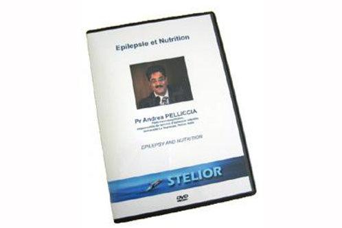 DVD Epilepsie et nutrition