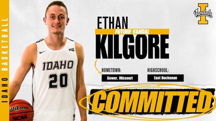 Ethan Kilgore