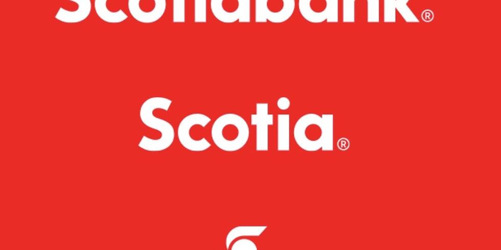 9月26日: Sotiabank群 -  The Ballroom