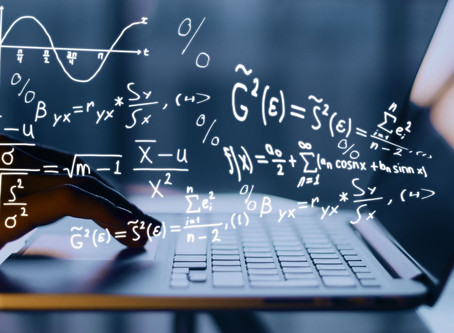 How is the digital age changing learning math?