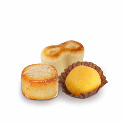 MARZIPANS AND PASTRIES