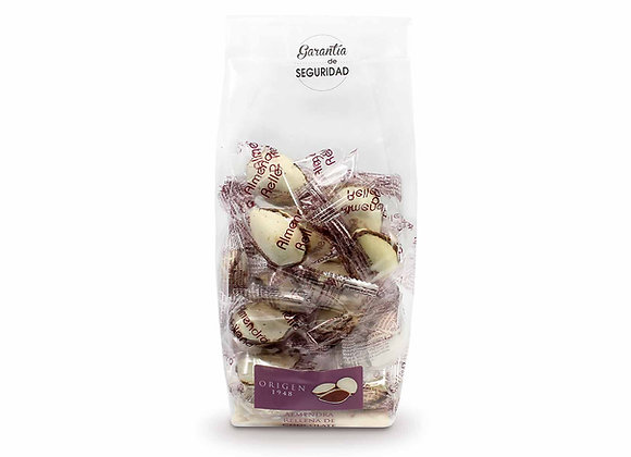 ALMONDS FILLED WITH CHOCOLATE BAG 250g