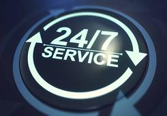 24/7 &  LOGBOOK  SERVICING  