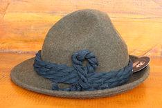 620a78a3591f8 MUNDO TIROLÊS - Chapéus originais alemães e tiroleses