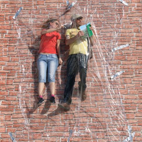 Die Mauer 8