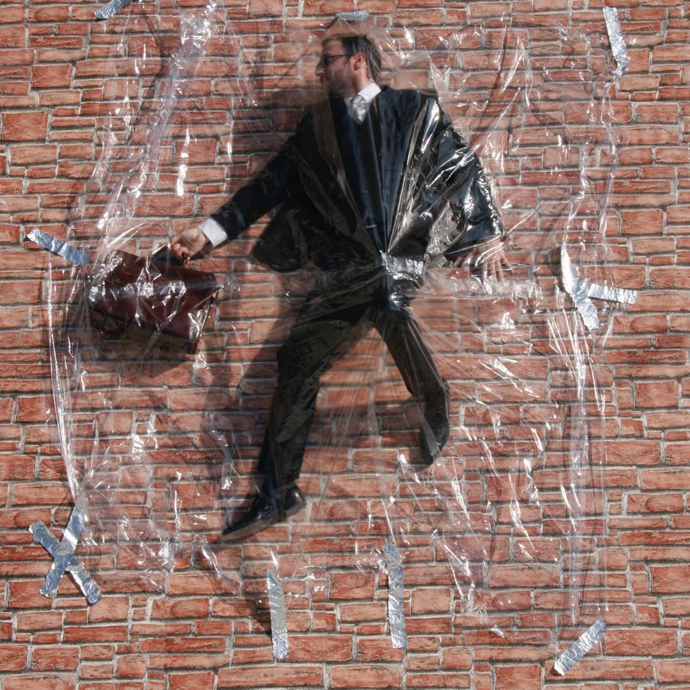 Die Mauer 7