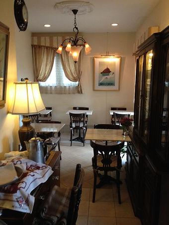 Delight Tearoom is An Authentic English Tea Experience in Rokko, Kobe,