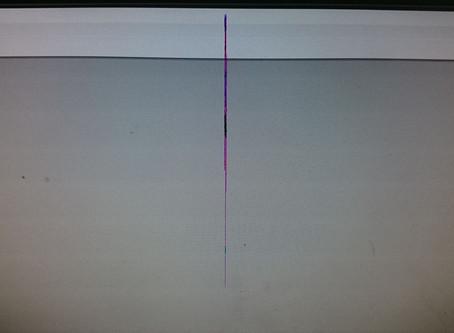 Die Monitorfrage