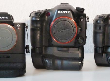 Die Kamerafrage