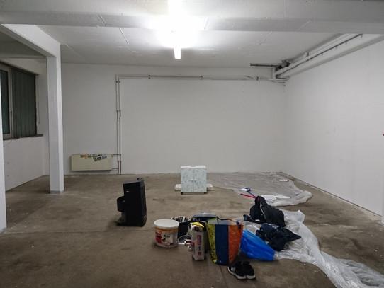 Warum ein Studio?