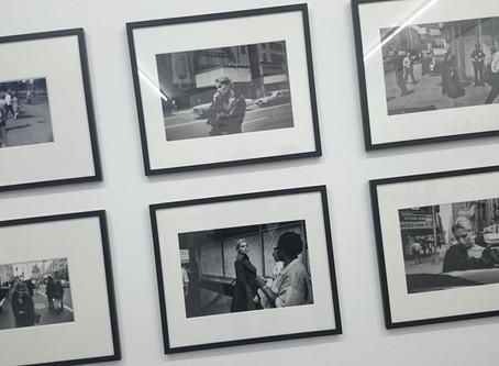 Peter Lindbergh Ausstellung NRW Forum