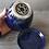 Thumbnail: #P113 - Cobalt Berry Bowl