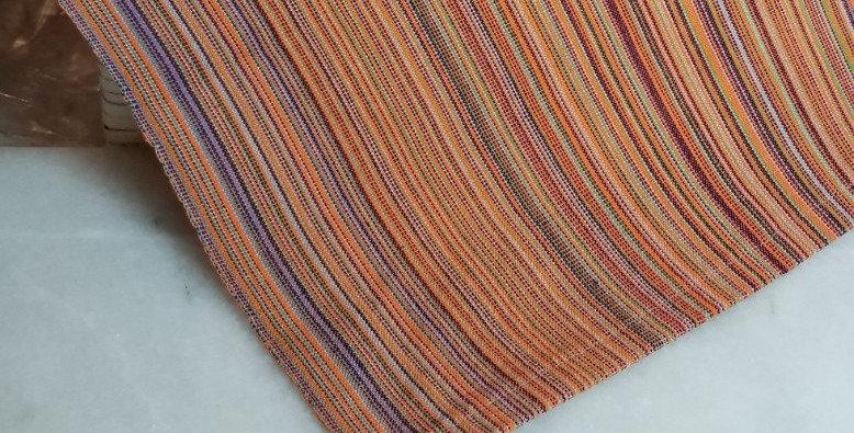 Weaving - Olive Multi