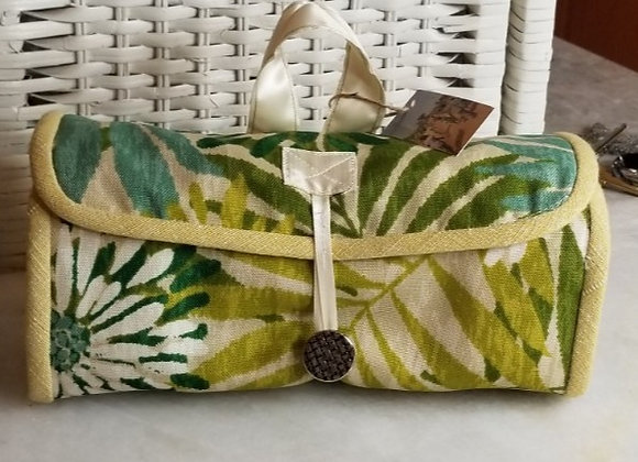 Pack-it Pouch #PP-3 - Tropical Canvas