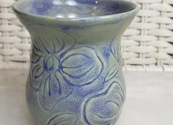 Mini Vase #P36 - Lilac Haze