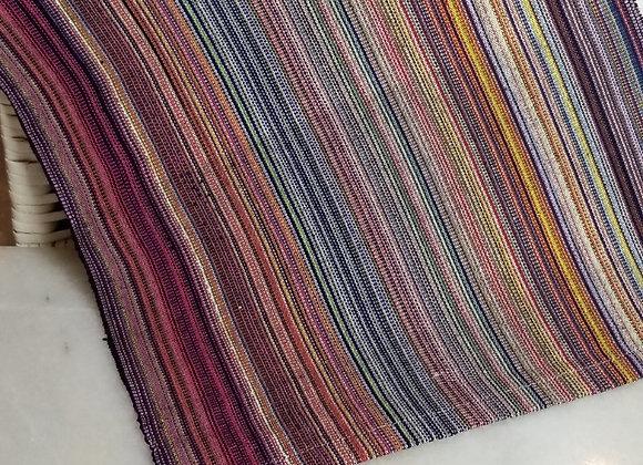 Weaving - Purple Multi