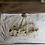 Thumbnail: Footsie Bag #FB-1 - Sheep - Dark Taupe