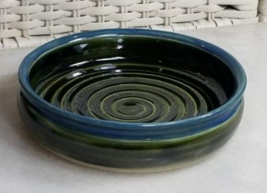 Shallow Dish #P52