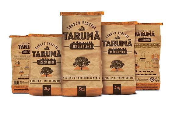 Carvão Tarumã